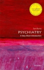 Psychiatry: A Very Short Introduction - Book