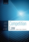 Competition Law : Analysis, Cases, & Materials - Book