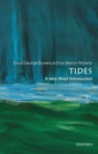 Tides: A Very Short Introduction - Book