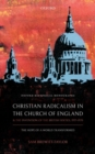 Christian Radicalism in the Church of England and the Invention of the British Sixties, 1957-1970 : The Hope of a World Transformed - Book