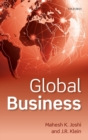 Global Business - Book