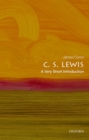 C. S. Lewis: A Very Short Introduction - Book