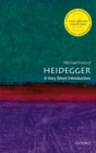 Heidegger: A Very Short Introduction - Book