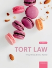 Tort Law - Book