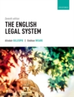 The English Legal System - Book