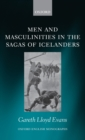 Men and Masculinities in the Sagas of Icelanders - Book