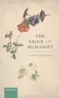 The Value of Humanity - Book