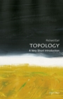 Topology: A Very Short Introduction - Book