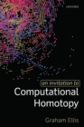 An Invitation to Computational Homotopy - Book