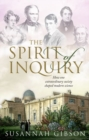 The Spirit of Inquiry : How one extraordinary society shaped modern science - Book