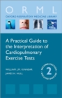 A Practical Guide to the Interpretation of Cardiopulmonary Exercise Tests - Book