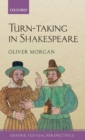 Turn-taking in Shakespeare - Book