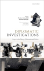 Diplomatic Investigations : Essays on the Theory of International Politics - Book