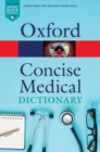 Concise Medical Dictionary - Book