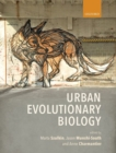 Urban Evolutionary Biology - Book