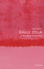 Emile Zola: A Very Short Introduction - Book
