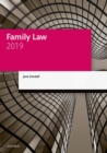 Family Law 2019 - Book