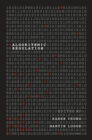 Algorithmic Regulation - Book