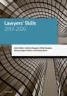 Lawyers' Skills - Book