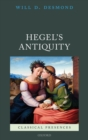 Hegel's Antiquity - Book