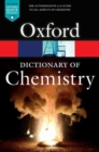 A Dictionary of Chemistry - Book