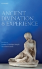 Ancient Divination and Experience - Book
