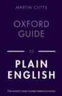 Oxford Guide to Plain English - Book