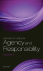 Oxford Studies in Agency and Responsibility Volume 6 - Book