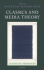 Classics and Media Theory - Book