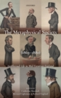 The Metaphysical Society (1869-1880) : Intellectual Life in Mid-Victorian England - Book