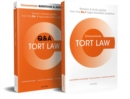 Tort Law Revision Concentrate Pack : Law Revision and Study Guide - Book