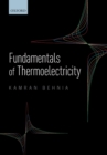 Fundamentals of Thermoelectricity - Book