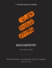 Biochemistry : The molecules of life - Book