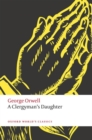 A Clergyman's Daughter - Book