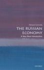 The Russian Economy: A Very Short Introduction - Book