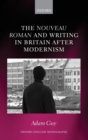 The nouveau roman and Writing in Britain After Modernism - Book