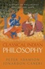 Classical Indian Philosophy : A history of philosophy without any gaps, Volume 5 - Book