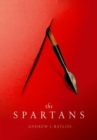 The Spartans - Book