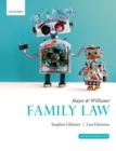 Hayes & Williams' Family Law - Book