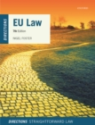 EU Law Directions - Book