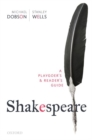 Shakespeare: A Playgoer's & Reader's Guide - Book