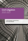 Civil Litigation 2020-2021 - Book
