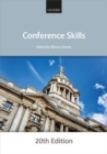 Conference Skills - Book