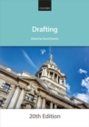 Drafting - Book