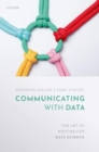 Communicating with Data : The Art of Writing for Data Science - Book