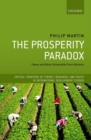 The Prosperity Paradox : Fewer and More Vulnerable Farm Workers - Book