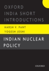 Indian Nuclear Policy - eBook