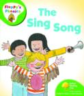 Oxford Reading Tree: Level 2: Floppy's Phonics: The Sing Song - Book