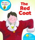 Oxford Reading Tree: Level 2A: Floppy's Phonics: The Red Coat - Book