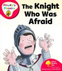 Oxford Reading Tree: Level 4: Floppy's Phonics: The Knight who was Afraid - Book